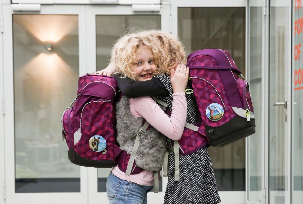 školní batohy Ergobag